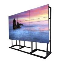 Wide Screen 46 LCD Video Wall Display Advertising 1080p High Resolution Manufactures