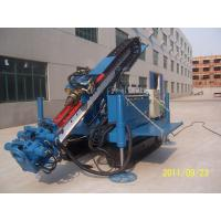 MDL-135D Anchoring drill machine with Great torque and Crawler for engineering construction Manufactures