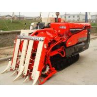 Agricultural Machinery, Used Kubota Combines Manufactures