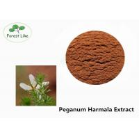 Medicine Grade Peganum Harmala Extract Plant Extract Powder for Health-care Manufactures