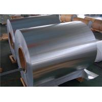 China CommercialAluminium Coil Sheet 5052 H32 Width 100-2600m For PCB Spacer on sale