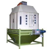 China High Efficiency Stabilizer Pellet Cooler Or Grinding And Cooling Equipment SWDB Series on sale