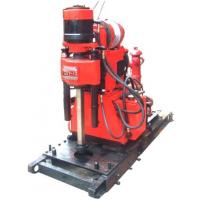 Quality GXY-1D Mining Exploration Drilling Rig Skid Mounted , Blast Hole Drilling for sale