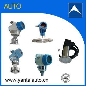 Sanitary pressure transmitter/Flush diaphragm pressure transmitter for drinking water milk Manufactures