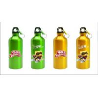 Aluminum sports bottle, water bottle, drinking bottle Manufactures