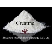 Micronized Creatine Monohydrate Powder Bodybuilding Prohormone Supplements Manufactures