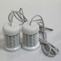 Dual Coils Negative Ion Bath Foot Spa Array For Detox Machine Cleanse , 50 - 60 Times Life Manufactures
