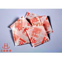 High Grade Hanging Moisture Absorbing Desiccant 165g For Cargo Humidity Control
