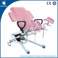 Multifunction Electric Gynecology And Obstetrics Delivery Bed For Clinics Manufactures