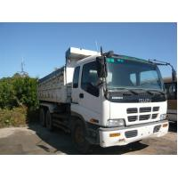 used isuzu japan dump truck for sale Manufactures