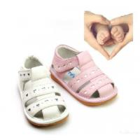 Freycoo Baby Leather Sandals For Summer Manufactures