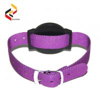 Payment wristbands Waterproof RFID Silicone Reusable Wristbands 13.56MHz NFC NTAG213 RFID Wristbands Manufactures