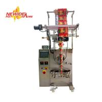 Automatic Vertical Pouch Packing Machine For 3 / 4 Sides Sealing Coffee Bag Manufactures