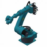 Cost Effective Automatic Robotic Arm , Programmable Robot Arm With Controller Manufactures