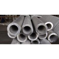 Quality ASTM A268 TP410 TP430 S44400 20mm Ferritic and Martensitic Stainless Steel Pipes for sale