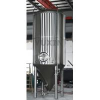 high quality beer fermenter homebrewering used conical fermenter 100l 300l Manufactures