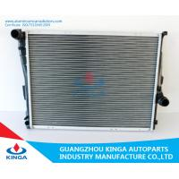 BMW 316 / 318I Year 98 - 02 Aluminium Car Radiators 9071517 / 9071518 Manufactures