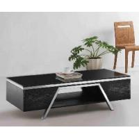 Mordern Wooden Coffee Table (001) Manufactures