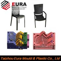 EURA Professional Custom Household Product Mold Maker Best Quality Plastic Chair Mould Manufactures