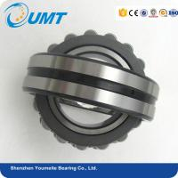 China 22210 double row roller bearing , Cc Ca Cck Cak E E1 B Mb Japan Bearings Rubber Coated on sale