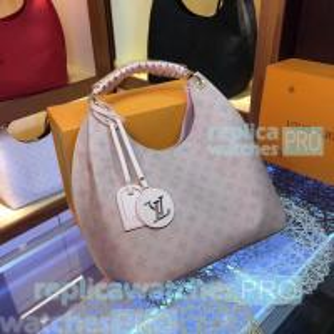 China Top Quality Clone LV bag Pink Taurillon Leather Ladies Lv handbag Shoulder Bag on sale