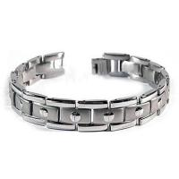 Stainless Steel Magnetic Bracelet Manufactures