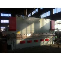 CNC Sheet Metal Bending Equipment Sheet Bending Machines 300 x 3200 Manufactures
