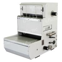 360mm Automatic Hole Punching Machine High Speed Press Wire Closer Manufactures