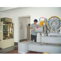 Residence Machine Room Elevator With High Integrated Elevator Core Accessory Manufactures