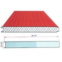 Conservatory Lightweight Composite Roof Panels insulated wall board Manufactures