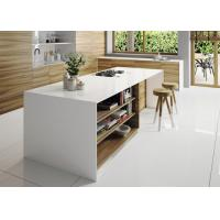 Modern Decoration Nano Eco Recycled Glass Countertops For Kitchen Manufactures