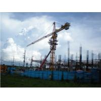 zoomlion construction  Tower Cranes dimensions manufacturers With Modular Design Manufactures