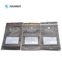 Plastic Smell Proof Snack Food Packaging Bags Recycling Transparent Window For Children Manufactures