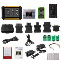 Buy cheap OBDSTAR X300 DP X-300DP PAD Tablet Key Programmer Support Toyota G & H Chip All Keys Lost from wholesalers