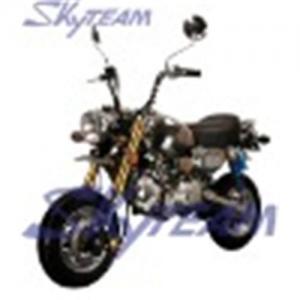 SKYTEAM 125cc 4 stroke monkey Le Mans Pro Motorbike (EEC EUROIII EURO3 APPROVAL) Manufactures