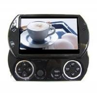 China 4.3 Inch Game MP4 Players on sale