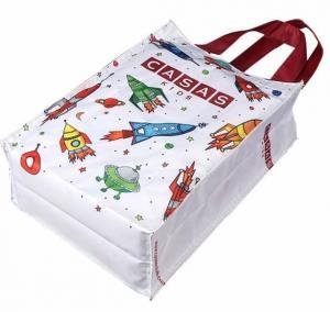 12oz cotton print korean cotton canvas tote bag,Cheap Customized Logo tote shopping bag Cotton canvas bag bagease pack Manufactures