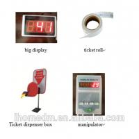 China New Product wireless queue management system take a number tickets for bank hospital on sale