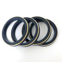 Custom Molded Rubber Products O Ring Used In Oil Extraction Industries Manufactures