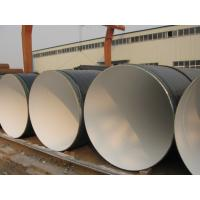 GB/T9711 Welded/Spiral Steel Pipes Used in Gas Transferring Manufactures