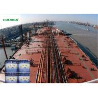 Multicolor Alkyd Boat Deck Paint Epoxy Spray Paint 75 Microns Wet , Topcoat Type Manufactures
