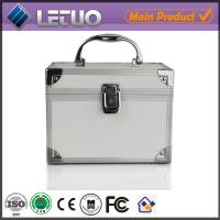 makeup case  beauty cosmetic case new design vanity case Manufactures