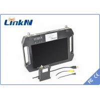 Buy cheap Quadcopter / Hexrcopter Long Range Video Transmitter Digital AES256 Encrypted from wholesalers