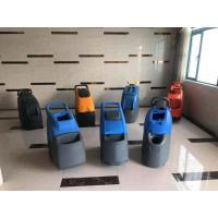 China high quality automatic scrubber. scrubber aluminum rotational mold on sale