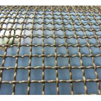 Titanium Wire Mesh, Titanium Wire Cloth, Titanium Wire Netting Manufactures
