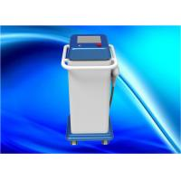 1064nm / 532nm Q Switched ND Yag Laser , Effective Tattoo Pigment Removal Machine Manufactures