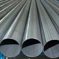 ERW Welded Carbon Steel Pipes, Thickness Ranging from 5 to 22mm Manufactures
