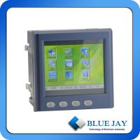 lcd multifunctional network power instrument 96*96 Manufactures