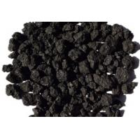 5 - 15mm Graphite Recarburizer Coke Raw Material From Graphite Electrodes Manufactures