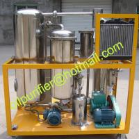 Quality used cooking oil recycling machine,Vegetable Oil Filter Machine,groundnut oil purifying machine, decolor.dewater supply for sale